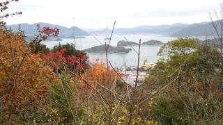 しまなみ海道の風景1
