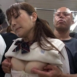 「魅力的な女性でムラムラした」 女性が電車を乗り換えても後を追いかけ40分間痴漢し続けた62歳男逮捕