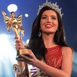 世界ニューハーフ美人コンテスト 「ミス・インターナショナル・クイーン2015」 フィリピン代表が優勝