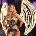 Victoria's Secret(ヴィクトリアズ・シークレット) ファッションショー2015開催 【動画あり】