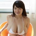柳瀬早紀 セクシービキニ画像2