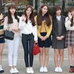 韓国の女性グループ「Oh My Girl(オーマイガール)」メンバー8人がアメリカの空港で売春疑いで15時間拘束