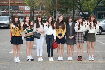 K-POPの新人女性グループ、米空港で拘束 売春疑いで -AFPBB News