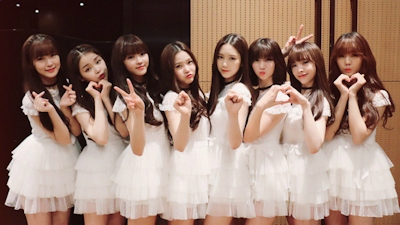 Oh My Girl 1