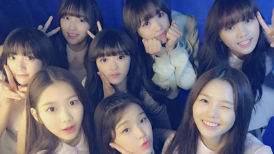 Oh My Girl 2