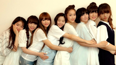 Oh My Girl 4