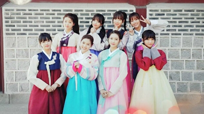 Oh My Girl 6