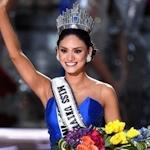 ミス・ユニバース2015決勝 司会者が「優勝者はコロンビア代表!」 → 「間違いでした優勝はフィリピン代表」と訂正【動画あり】