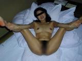 日本美乳素人美女 流出ヌード画像 9
