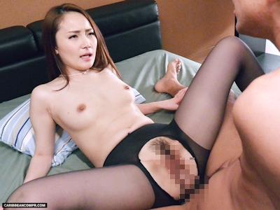 S Model 145 夫婦喧嘩で家出してきた隣の奥さん 立花美涼  -カリビアンコムプレミアム