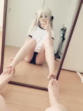 习呆呆(Xidaidai) 流出コスプレ画像 2
