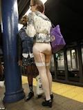 No Pants Subway Ride 2016 -1