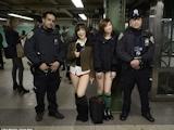 No Pants Subway Ride 2016 -6