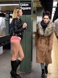 No Pants Subway Ride 2016 -9