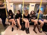 No Pants Subway Ride 2016 -10