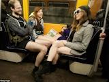 No Pants Subway Ride 2016 -18