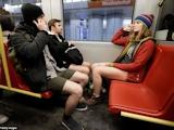No Pants Subway Ride 2016 -19