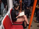 No Pants Subway Ride 2016 -20