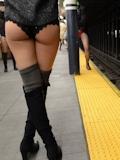 No Pants Subway Ride 2016 -22