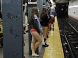 No Pants Subway Ride 2016 -24
