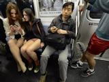 No Pants Subway Ride 2016 -25