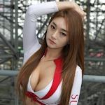 韓国の美人レースクイーン&コンパニオンモデル特集4