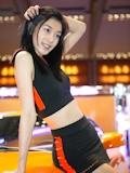 韓国美人レースクイーン&モーターショーガールの画像 3