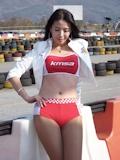 韓国美人レースクイーン&モーターショーガールの画像 4