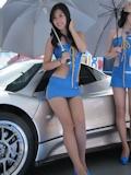韓国美人レースクイーン&モーターショーガールの画像 8