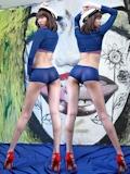 韓国美人レースクイーン&モーターショーガールの画像 11