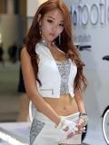 韓国美人レースクイーン&モーターショーガールの画像 16