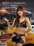 韓国美人レースクイーン&モーターショーガールの画像 32