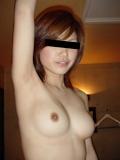 日本美乳素人美女 流出ヌード画像 8
