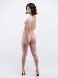 韓国美乳素人女性モデル ヌード画像 2