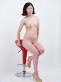 韓国美乳素人女性モデル ヌード画像 3
