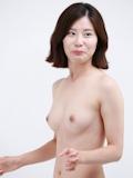 韓国美乳素人女性モデル ヌード画像 7