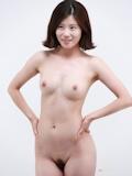 韓国美乳素人女性モデル ヌード画像 9