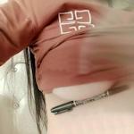中国のSNS上で下乳にペンを挟む「下乳ペンチャレンジ」が流行?