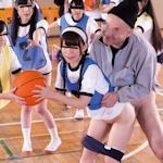 時間停止モノ 新作AV 「時間を止められる男は実在した!~女子校の球技大会に潜入!編~」 1/21 リリース
