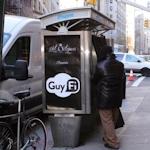 ニューヨークに世界初のオナニーボックス「GuyFi(ガイファイ)」誕生!?