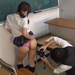 女子高生に性的行為させながら携帯で撮影した男を逮捕