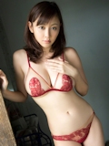 杉原杏璃 ビキニ画像 19