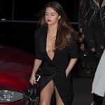Selena Gomez(セレーナ・ゴメス) パンチラ画像