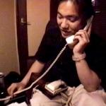 「一緒にエッチしてくれますか」 女性警察官に電話を掛け性的要求をした無職男逮捕