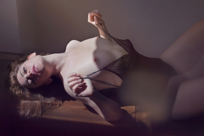 Rosa Valerio(ローザ・バレリオ) ヌード画像 7