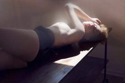Rosa Valerio(ローザ・バレリオ) ヌード画像 8