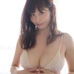 スイカップの東北No.1女子アナ 塩地美澄 4/25 ファーストイメージDVDリリース