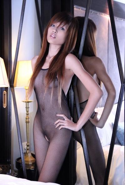 シンガポール美女モデル Rina Yuki Chen(リナ・ユキ・チェン) 流出ヌード画像 11