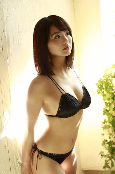 平嶋夏海 ビキニ画像 13