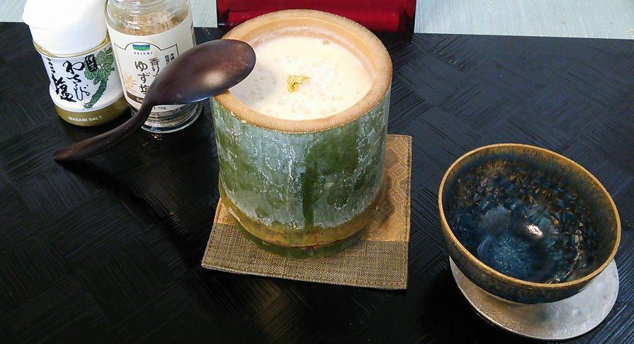 20151031安心堂青竹豆腐